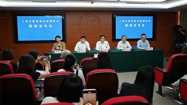 上海浦东一地调整为中风险!确诊病例14天内未离沪;张文宏:疫苗接种对此次防控有帮助