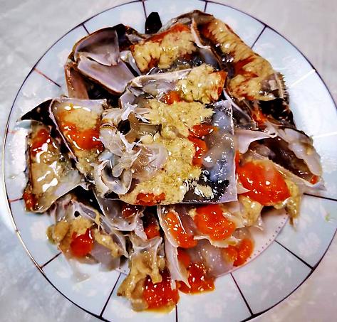 嗯,嚯,哈!侪来了~上海人,侬最馋的海鲜做法是……
