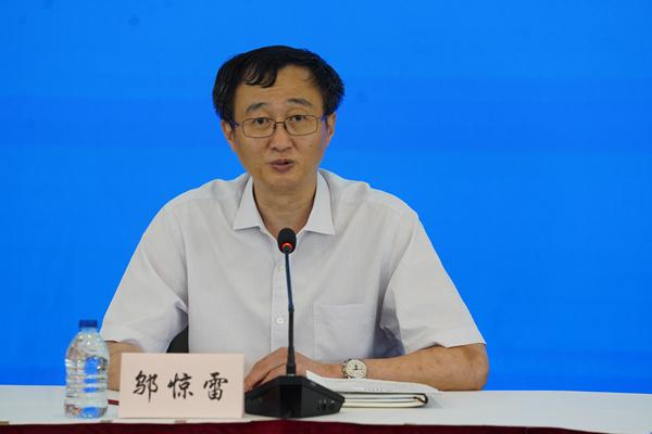 上海确诊病例感染来源:暴露于由境外输入病毒污染的环境引发    疫情防控发布会