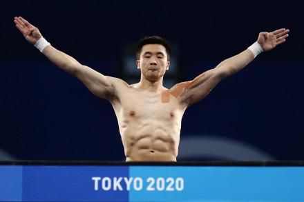 曹缘赢下的,不仅是一枚奥运金牌……