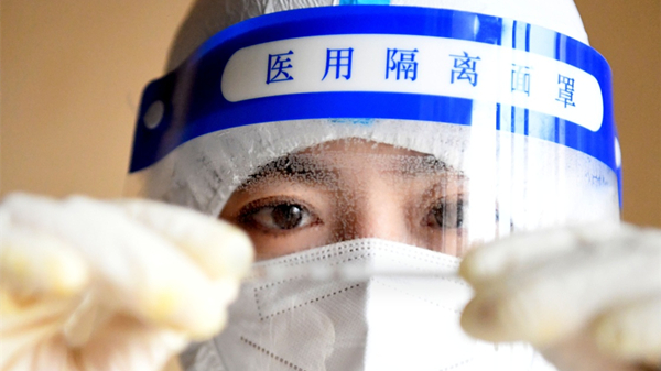 清零!江苏南京最后2例本土确诊患者今日出院