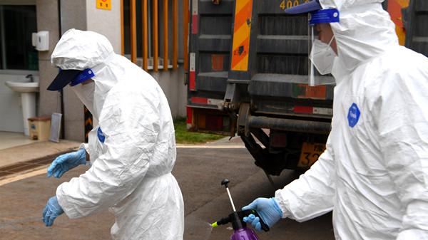 福建泉州公布2例感染者详情:鞋厂员工,均已接种2针疫苗