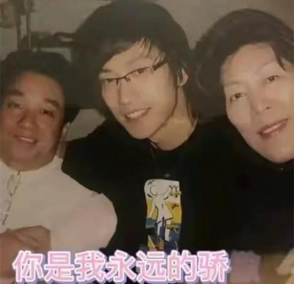 心疼!上海歌手乔任梁去世5年,父母长相却被网暴!都善良点吧!