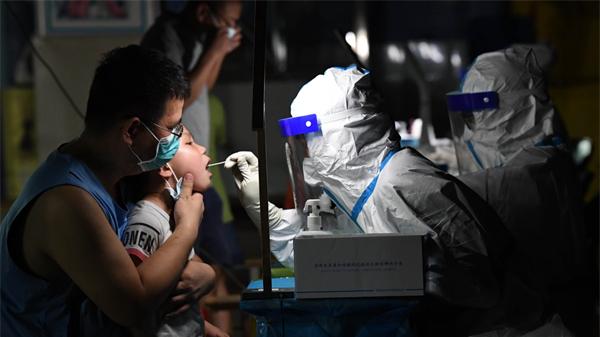 福建莆田累计报告确诊病例64例 无症状感染者21例