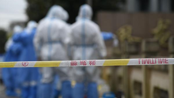 上海两名高校退休教师在陕西核酸检测阳性