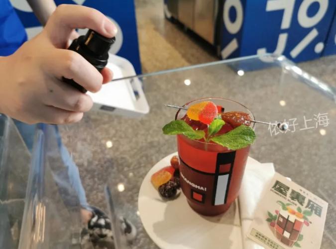 上海老字号邵万生卖咖啡了?加入糟卤、腌腊、黄酒…惊呆了!