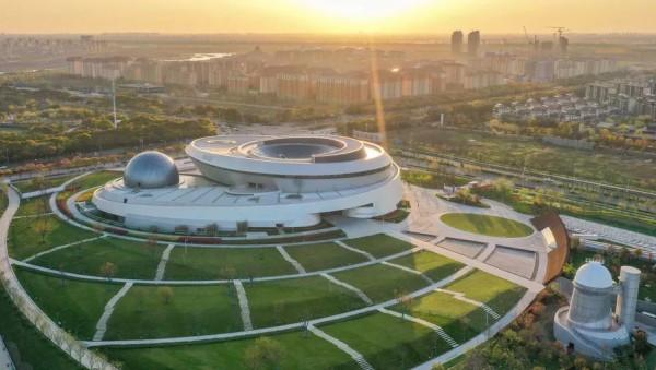 今夏最难抢的票,终于能正常买到了!上海天文馆封了2000多个黄牛号!