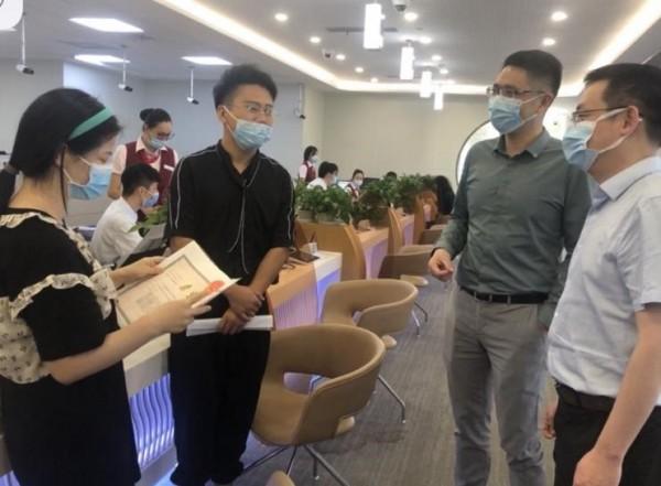 临柜开户仅用30分钟,兴业银行上海分行有效提升小微企业开户满意度