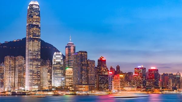 香港推文艺特色西九龙深度游项目