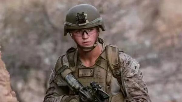 """生逢""""9·11"""",死于喀布尔…他们从不知道没有战争的美国是什么模样"""