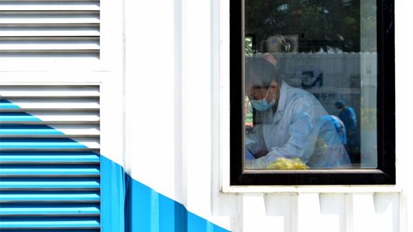 厦门新增1例本土确诊病例 从密切接触者中排查发现