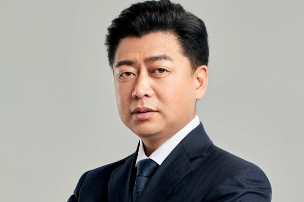 马振山将出任奇瑞捷豹路虎常务副总裁