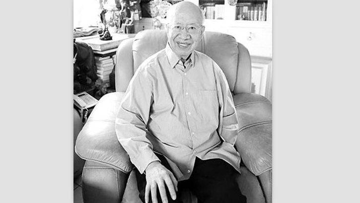 85岁翻译家叶廷芳去世,他把卡夫卡介绍给了中国读者