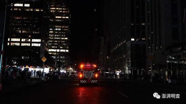 1977年纽约大停电引发了9个月后的婴儿潮?研究:停电对出生率无影响