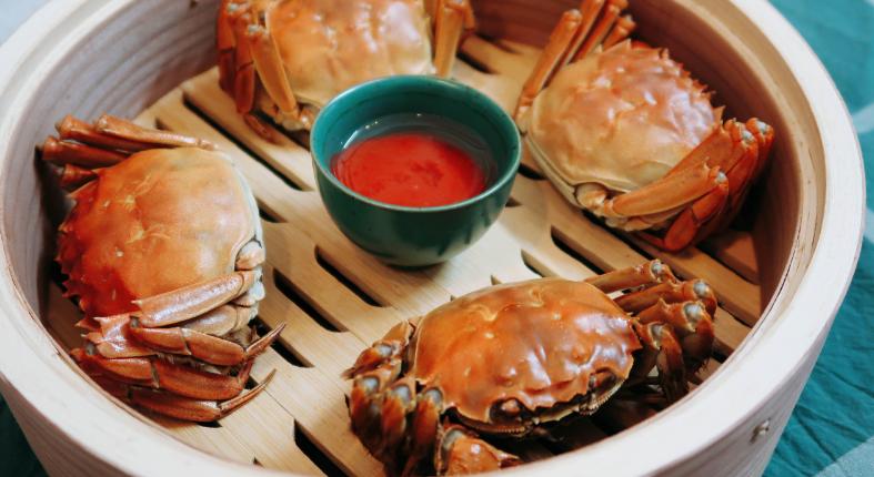 上海人秋天的第一口美味!还有你不知道的隐藏吃法!