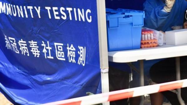 香港新增1例本地确诊病例:48岁男子,在机场货站工作
