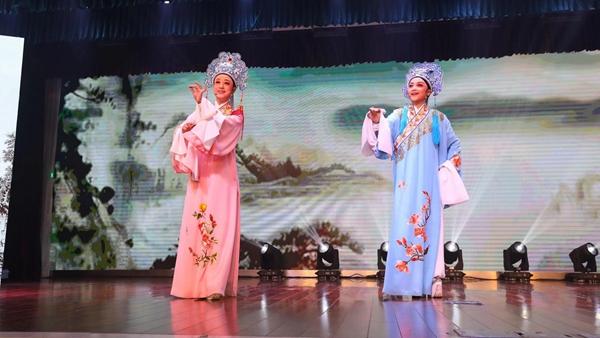 """宜川戏曲节今开幕   这个""""戏曲之乡""""一""""唱""""就是20年"""