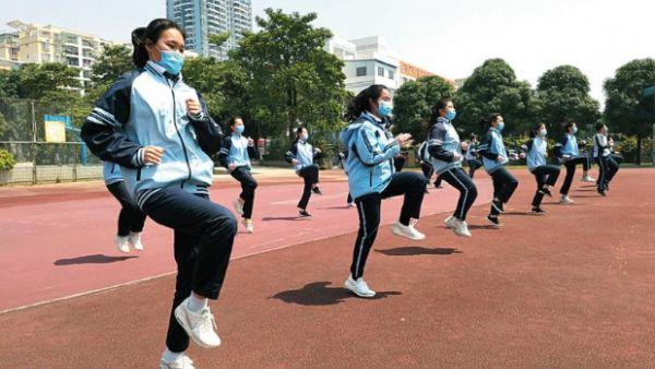 体育法修订草案提请审议,拟定每年8月8日为国家体育节