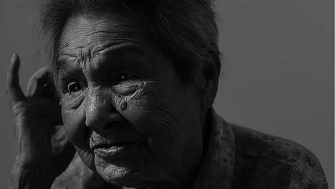 南京大屠杀幸存者马秀英去世 在世幸存者仅剩61位