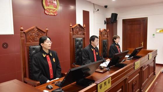 文化和旅游部原副部长李金早受贿案一审开庭