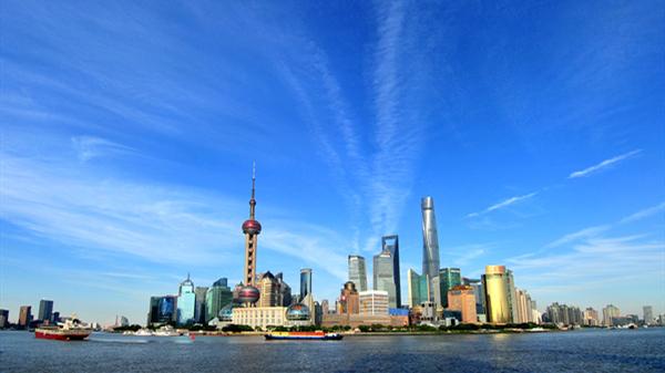 一大波好天气要来啦!上海今日太阳重新上岗 最高温19℃