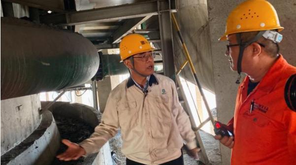 宁夏钢铁企业安全生产管理存在漏洞,高炉炉基积水酿爆炸隐患