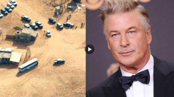 道具枪出事,好莱坞知名影星片场打死摄影师