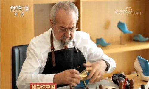 56568蓝月亮心水论坛「我爱你中国」江吉:在中国工作非常快乐