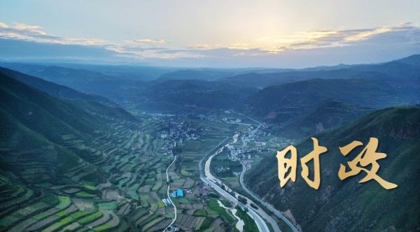 视频丨习近平参加内蒙古代表团审议